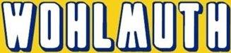 Logo von New Holland Wohlmuth